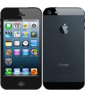 Apple iPhone 5 - Výměna předního skla