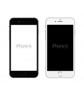 Apple iPhone 6 - Výměna předního skla