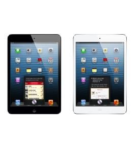 Apple iPad mini 3 - Výměna dotykové plochy se sklem