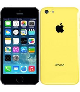 Apple iPhone 5S / 5C -  Výměna LCD displeje s dotykovou plochou a sklem
