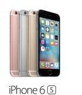 Apple iPhone 6S -  Výměna LCD displeje s dotykovou plochou a sklem, original