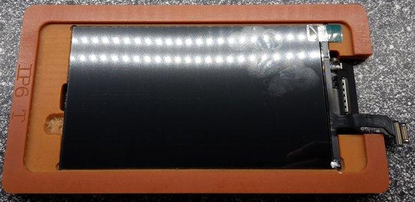 lepení předního skla Apple iPhone 6
